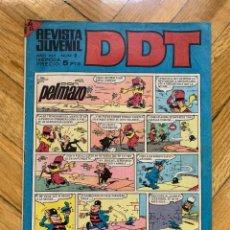 Tebeos: DDT Nº 2. Lote 292158458