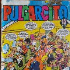 Tebeos: PULGARCITO ALMANAQUE PARA 1971. Lote 292384368