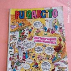 Tebeos: PULGARCITO - EXTRA DE PRIMAVERA. Lote 292536893