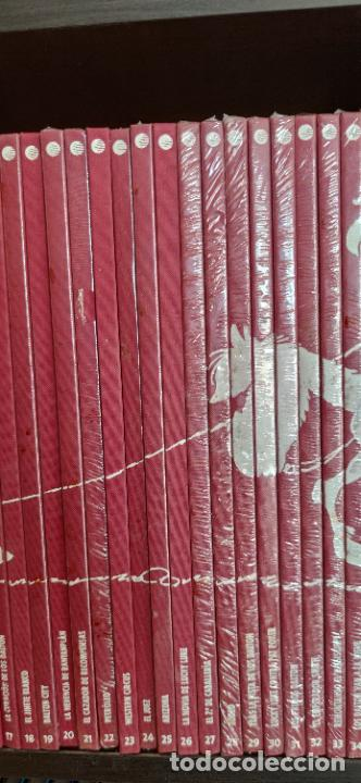 Tebeos: Colección Lucky Luke. 70 aniversario. Planeta de Agostini. 71 tomos correlativos. Muchos precintados - Foto 4 - 293194993
