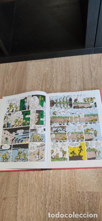 Tebeos: Colección Lucky Luke. 70 aniversario. Planeta de Agostini. 71 tomos correlativos. Muchos precintados - Foto 13 - 293194993