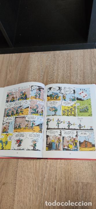 Tebeos: Colección Lucky Luke. 70 aniversario. Planeta de Agostini. 71 tomos correlativos. Muchos precintados - Foto 14 - 293194993
