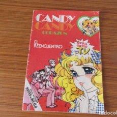 Tebeos: CANDY CANDY CORAZON Nº 8 EDITA BRUGUERA. Lote 293341928