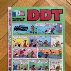 Tebeos: DDT Nº 95 - EXCELENTE ESTADO. Lote 293451138