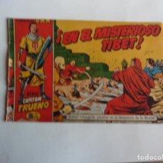 Tebeos: CAPITAN TRUENO Nº 26 ORIGINAL. Lote 293493708