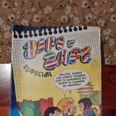 Tebeos: ESPECIAL ZIPI Y ZAPE, Nº 68, 16 DE FEBRERO DE 1981, 80 PESETAS, EDITORIAL BRUGUERA.. Lote 293511333