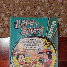 Tebeos: ESPECIAL ZIPI Y ZAPE, Nº 69, 2 DE MARZO DE 1981, 80 PESETAS, EDITORIAL BRUGUERA.. Lote 293511388