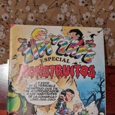 Tebeos: ESPECIAL MONSTRUITOS ZIPI Y ZAPE, Nº 113, 20 DE DICIEMBRE DE 1982, 100 PESETAS, EDITORIAL BRUGUERA.. Lote 293511893