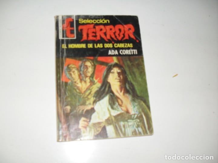 BOLSILIBROS TERROR 145.EDITORIAL BRUGUERA,AÑO 1973. (Tebeos y Comics - Bruguera - Otros)
