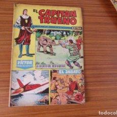 Tebeos: CAPITAN TRUENO EXTRA Nº 317 EDITA BRUGUERA. Lote 293567128