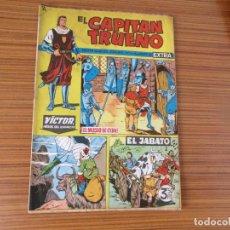 Tebeos: CAPITAN TRUENO EXTRA Nº 315 EDITA BRUGUERA. Lote 293567328