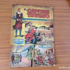 Tebeos: CAPITAN TRUENO EXTRA Nº 327 EDITA BRUGUERA. Lote 293567833