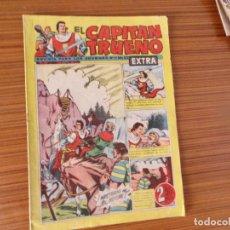 Tebeos: CAPITAN TRUENO EXTRA Nº 91 EDITA BRUGUERA. Lote 293568103