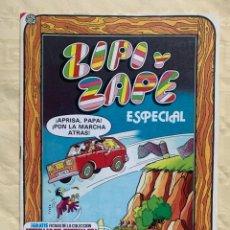 Tebeos: ZIPI Y ZAPE ESPECIAL 99 - ESTRELLAS DEL MUNDIAL 82 - EXCELENTE ESTADO. Lote 293872788