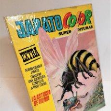 Tebeos: COMIC JABATO COLOR EXTRA. Nº5. Lote 294931998