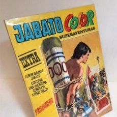 Tebeos: COMIC JABATO COLOR EXTRA. Nº2. Lote 294932563