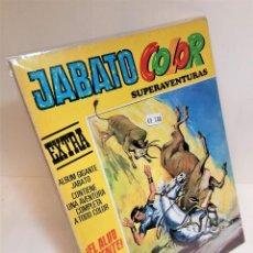 Tebeos: COMIC JABATO COLOR EXTRA. Nº24. Lote 294933508