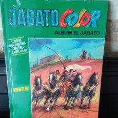 "Tebeos: JABATO COLOR. AVENTURA: ""KIMBERLAN"" . TAPA DURA. COMO NUEVO. PRECINTADO.. Lote 295522408"