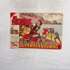 Tebeos: EL CAPITAN TRUENO Nº 950 SUPER - AVENTURAS EDITORIAL BRUGUERA. Lote 295822678