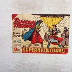 Tebeos: EL CAPITAN TRUENO Nº 976 SUPER - AVENTURAS EDITORIAL BRUGUERA. Lote 295824718