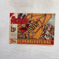 Tebeos: EL CAPITAN TRUENO Nº 1044 SUPER - AVENTURAS EDITORIAL BRUGUERA. Lote 295824843