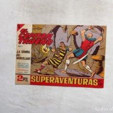 Tebeos: EL CAPITAN TRUENO Nº 1101 SUPER - AVENTURAS EDITORIAL BRUGUERA. Lote 295840103