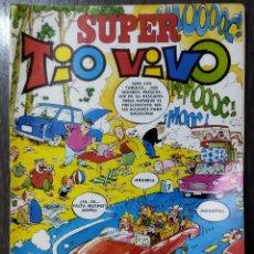 Tebeos: SUPER TÍO VIVO N 24 AÑO 1974.BUEN ESTADO. Lote 296870063
