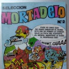Tebeos: TOMO 2 CON 3 MORTADELO AÑO 1985. Lote 296913723