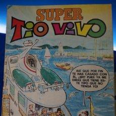 Tebeos: SUPER TIO VIVO Nº 79. 1979. Lote 296941393
