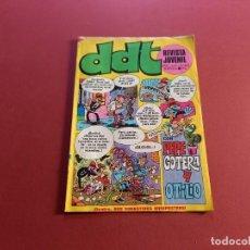 Tebeos: DDT Nº 323. Lote 296953873