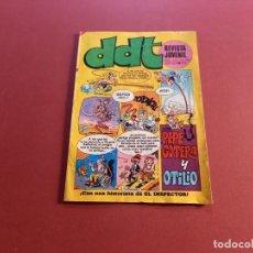 Tebeos: DDT Nº 325. Lote 296953963