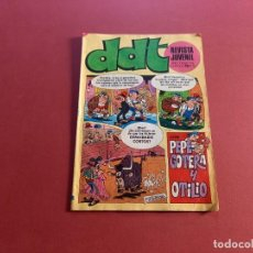 Tebeos: DDT Nº 376. Lote 296954508