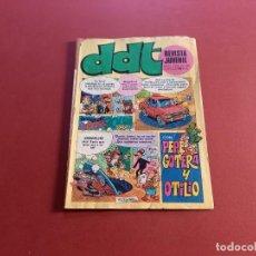 Tebeos: DDT Nº 381. Lote 296954998