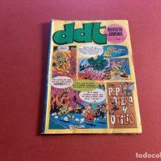 Tebeos: DDT Nº 385. Lote 296955343