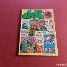 Tebeos: DDT Nº 391. Lote 296955653