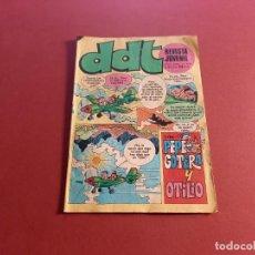 Tebeos: DDT Nº 409. Lote 296955798