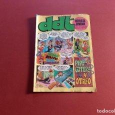 Tebeos: DDT Nº 510. Lote 296956133