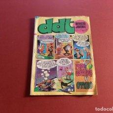 Tebeos: DDT Nº 515. Lote 296956533