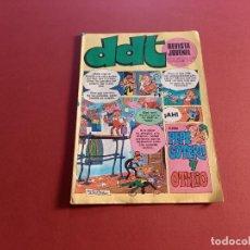 Tebeos: DDT Nº 520. Lote 296957203