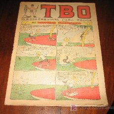 Tebeos: TBO Nº 409 1965. Lote 6319096