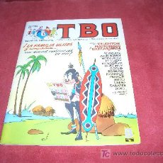 Tebeos: TBO Nº1 1988. Lote 5600758
