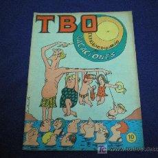 Tebeos: TBO EXTRAORDINARIO DE VACACIONES 1967 - 10 PTS - BUIGAS. Lote 9103749