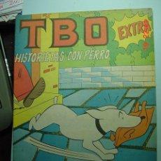 Tebeos: 1463 TBO EXTRA AÑO 1981 80 PESETAS - MAS EN COSAS&CURIOSAS. Lote 5687744