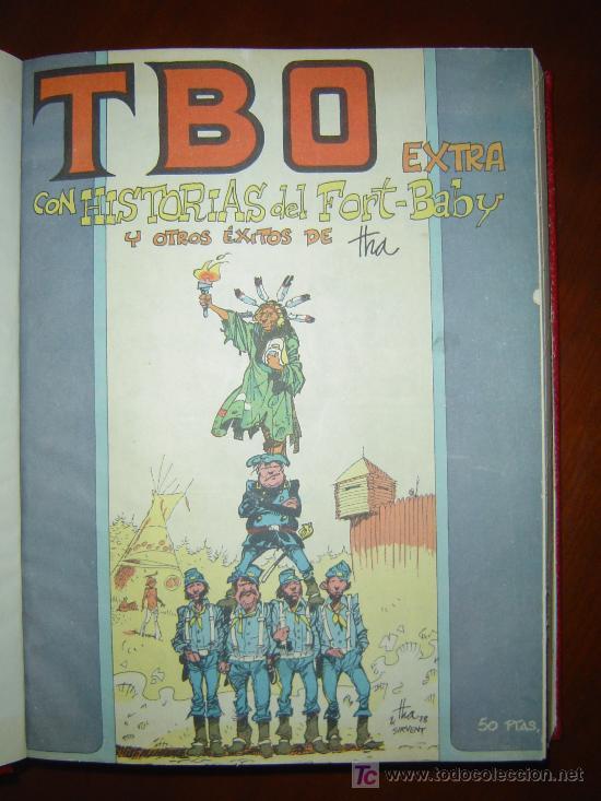 Tebeos: TBO (LOTE 21 Numeros y 9 extras ) - Foto 2 - 8265630