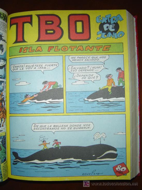 Tebeos: TBO (LOTE 21 Numeros y 9 extras ) - Foto 3 - 8265630