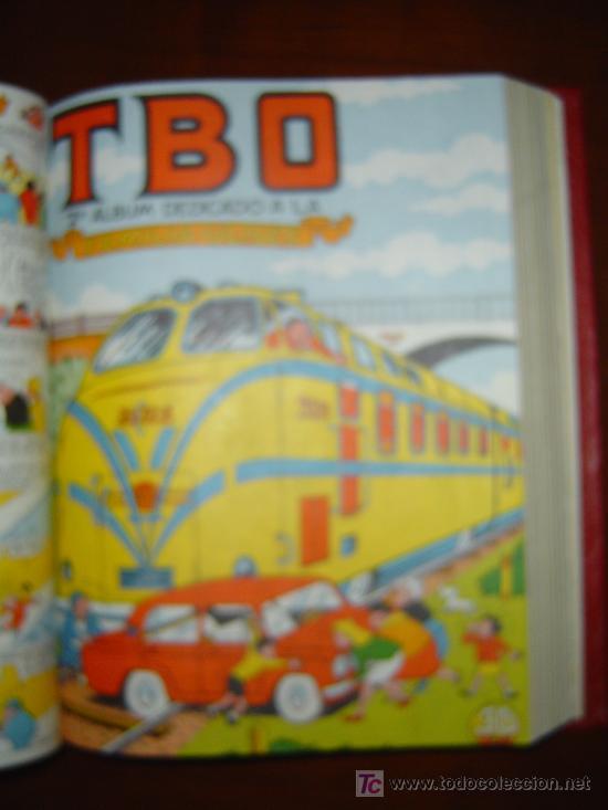 Tebeos: TBO LOTE 15 EXTRAS EN 1 TOMO - Foto 5 - 8265637