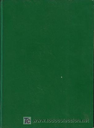 TBO 2000 TOMO ENCUADERNADO ( BUIGAS ) ORIGINAL (Tebeos y Comics - Buigas - TBO)
