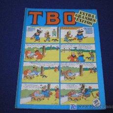 Tebeos: TBO EXTRA GRANDES EXITOS - EDICIONES TBO(BUIGAS). Lote 6308652