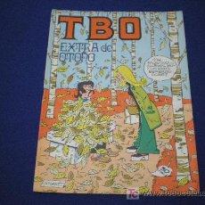Tebeos: TBO EXTRA DE OTOÑO - EDICIONES TBO(BUIGAS). Lote 6308763