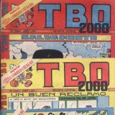 Tebeos: 3 T. B.O. N. 2362 - 2364 - 2368 LXIV. Lote 23067911